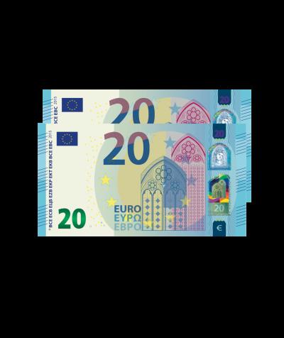Barprämie (Wert 40 Euro)