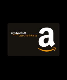 Amazon Gutschein (Wert 65 Euro)