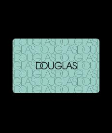 Douglas Gutschein 25,00 Euro