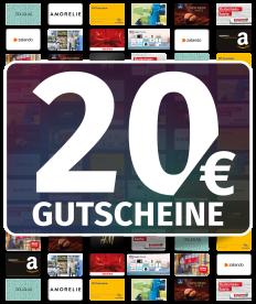 GUTSCHEINE 20 EUR