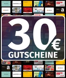 GUTSCHEINE 30 EUR