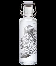 Soulbottles Trinkflasche 0,6l-Jellyfish