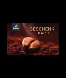 Tchibo  Gutschein (Wert 35,00 Euro)